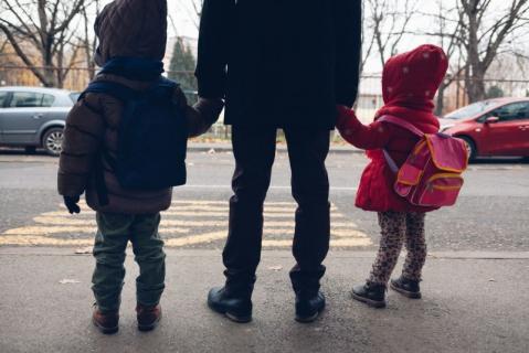 Avocat Lyon Garde d'enfants